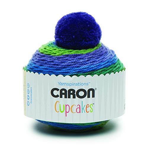 Caron Cupcakes (Sour Grapes)