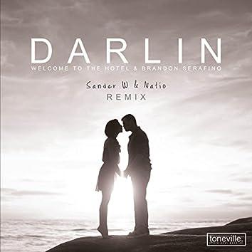 Darlin' (feat. Brandon Serafino)