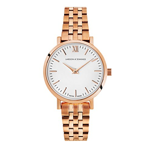 Reloj Larsson & Jennings - Mujer LGN26-5LRG-C-Q-P-RGW-O