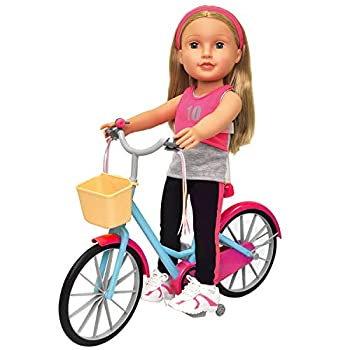 Best doll bicycle Reviews