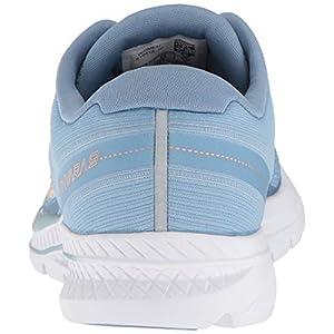 Saucony Women's Kinvara 9 Running Shoe, Blue/Denim, 7 Medium US