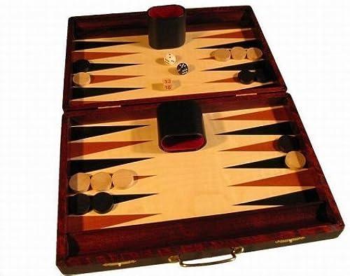 Board Game, Medium 15 by Backgammon