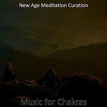 Music for Chakras