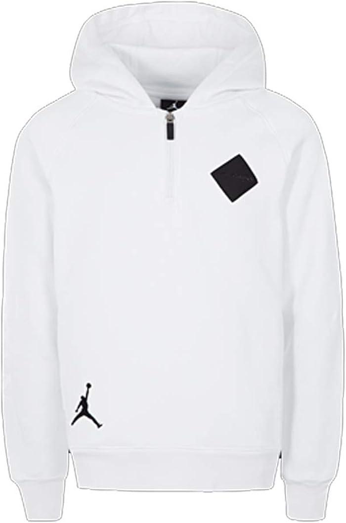 Nike Air Jordan Boys' Flight AJ9 Fleece Hoodie