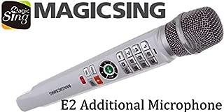Magic Sing EB2 ?? Additional Wireless Microphone for the Magic Sing E2 Karaoke Machine