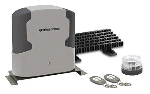 SCS Sentinel onegate3motorización para puertas correderas (12V, Gris