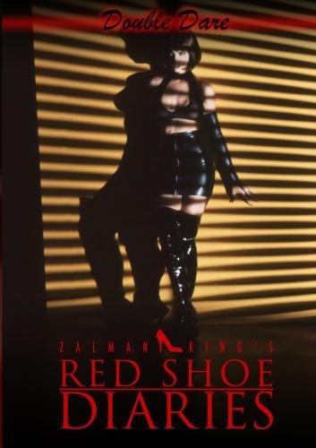 Zalman King S Red Shoe Diaries Movie 2 Double Dare Buy Online In Burkina Faso At Burkinafaso Desertcart Com Productid 10672165