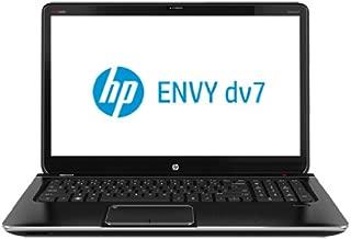 HP Envy DV7-7230US AMD A8-4500M X4 1.9GHz 6GB 750GB DVD+/-RW 17.3