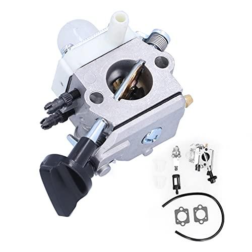 Bladblazer Accessoires, Stihl Fs45 Carburateur Niet Gemakkelijk Te Beschadigen Outdoor Powertool Onderdelen voor Stihl BG86 SH56 SH56C SH86