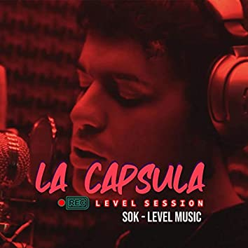 Level Session 13 (feat. Sok.)