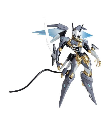 Anubis Zone of the Enders: Naked Jehuty Revolech Yamaguchi Action Figure