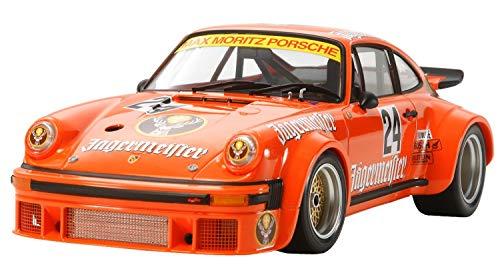 タミヤ 1/24 スポーツカーシリーズ No.328 ポルシェ ターボ RSR 934 イェーガーマイスター プラモデル 24328