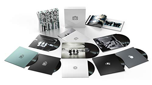 All That You Can\'T Leave Behind (20Th Anniversary) (Super Deluxe Box 11 Lp Ltd)