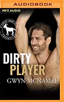 Dirty Player: A Hero Club Novel