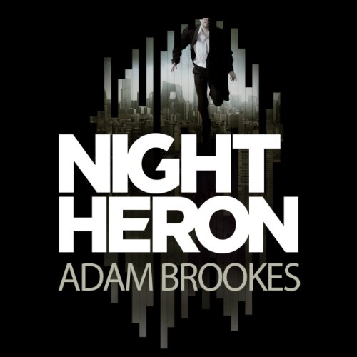 Night Heron cover art