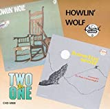 Howlin' Wolf / Moanin' in the Moonlight von Howlin' Wolf