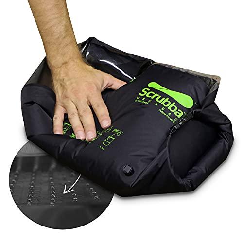 Bolsa de lavado Scrubba Portable