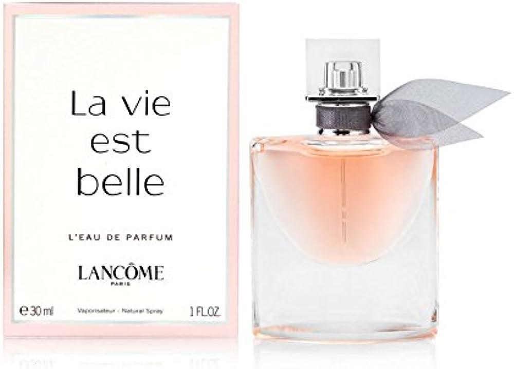 Lancome la vie est belle, eau de parfum,profumo per donna, 30 ml 10001311