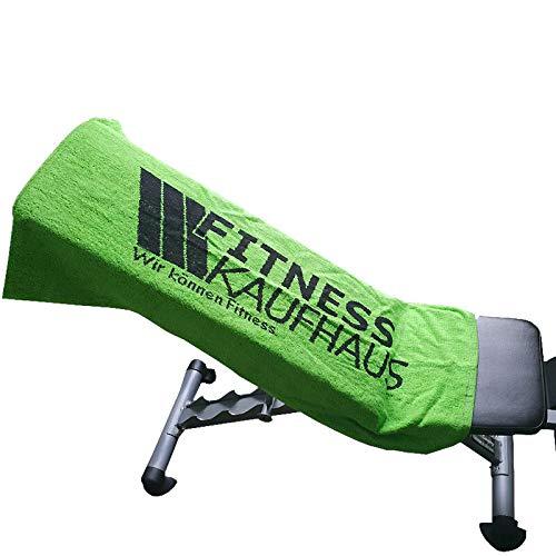 Fitnesskaufhaus Sporthandtuch Plus 100x50+20cm