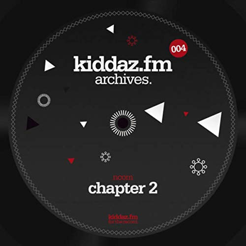 Kiddaz.FM Archives 2001