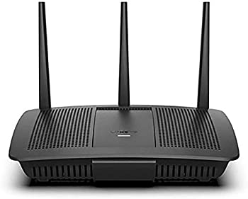 Linksys Max-Stream AC1750 Dual-Band WiFi 5 Gigabit Wireless Router