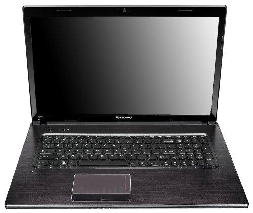 Lenovo Essential G770 43,9 cm (17,3 Zoll) Laptop (Intel Pentium B950, 2,1GHz, 2GB RAM, 320GB HDD, Intel HD, DVD, DOS)