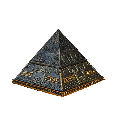 Antiguo Egipcio Keops Pirámide urnas, el Cementerio de la