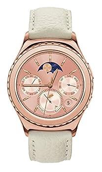 Samsung Gear S2 Smartwatch - Classic Rose Gold  Renewed