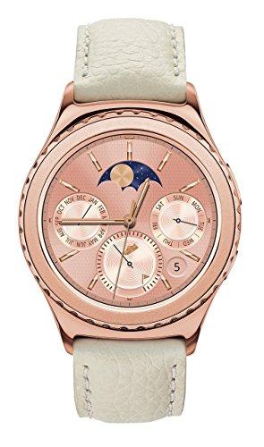 Samsung Gear S2 Smartwatch - Classic Rose Gold (Renewed)