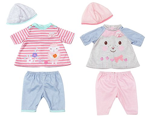 Zapf Creation 794371 – My First Baby Annabell Vêtements pour poupée