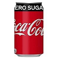 コカ・コーラ ゼロ 350ml缶×24本