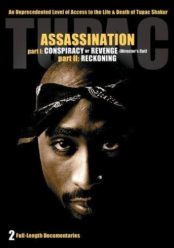 Tupac Assassination by Mill Creek Entertainment / Sunset Home Visual Ente