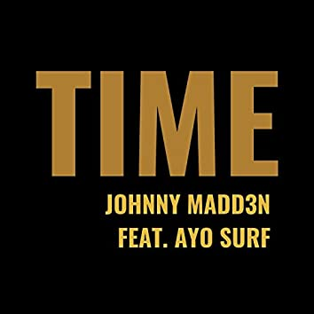 Time (feat. Ayo Surf)
