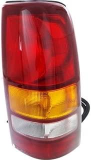 Best 2003 gmc sierra 1500 tail lights Reviews