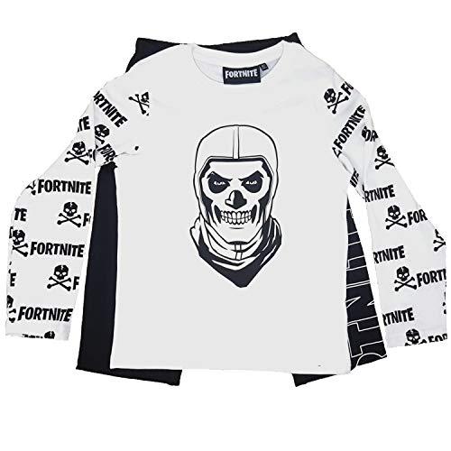 Fortnite - Pijama 2 Piezas algodón 10/12/14/16 años