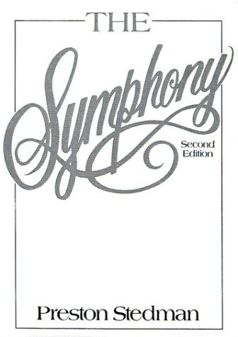 The Symphony (2nd Edition)