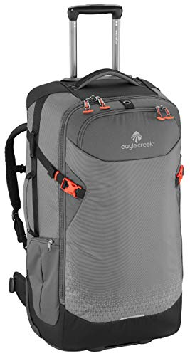 Eagle Creek Expanse Convertible 29 Carry-On Bag Steel Gray (78 L)