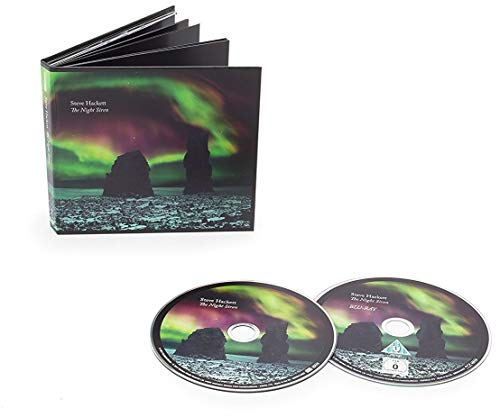 The Night Siren (Special Edition CD+Blu-ray Mediabook)