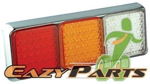 Led Autolamps : Association ampoule lamps 100 Crawme