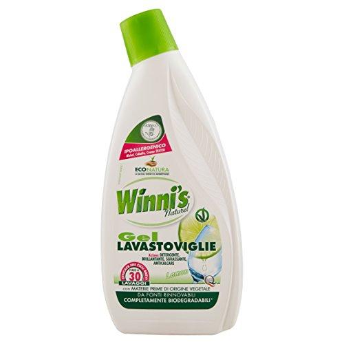 Winni's Naturel - Gel Lavastoviglie - 750 ml