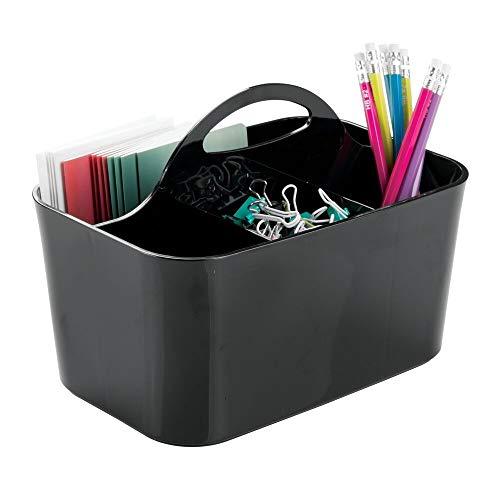 cesta organizadora escritorio fabricante mDesign