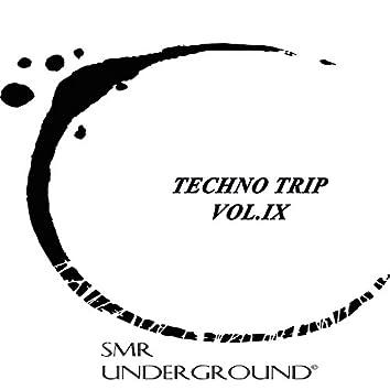 Techno Trip Vol.IX
