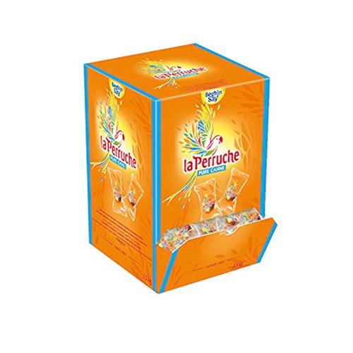 ベキャンセ ペルーシュキューブ砂糖 ブラウン 1箱25kg [9117]