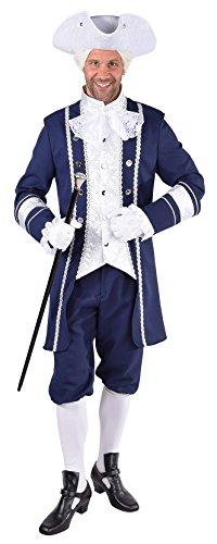 M217250-L Herren Marquis blau Gr.L=56