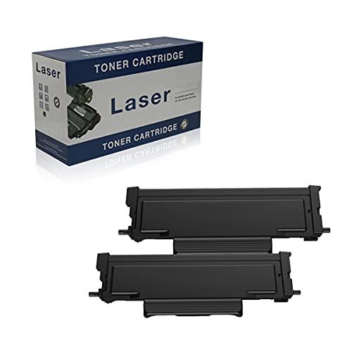 Compatible Cartuchos De Tóner De Repuesto para PANTUM A-400 para Su Uso con PANTUM P3010D P3300DN M6700D M6800FDW M7100DN M7300FDW M7200FDW Impresora, (Negro-3000 Páginas),2 Pack