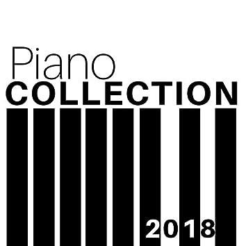 Piano Collection 2018 - Sleep, Study, Meditation, Yoga