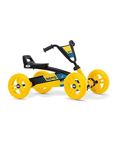 BERG Buzzy BSX - Coche de pedales (2 a 5 años) 24.30.03.00