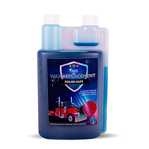 Image Wash Products Wax Replacement (Foamable) -...