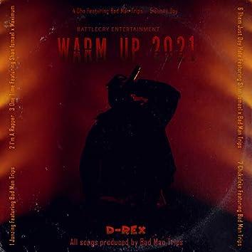 Warm up 2021