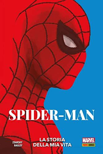 Spider-Man - La storia della mia vita